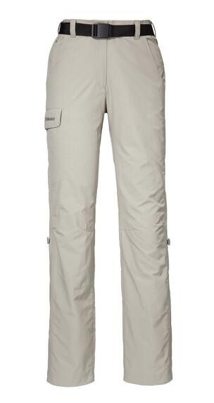Schöffel Outdoor II NOS - Pantalon Femme - gris